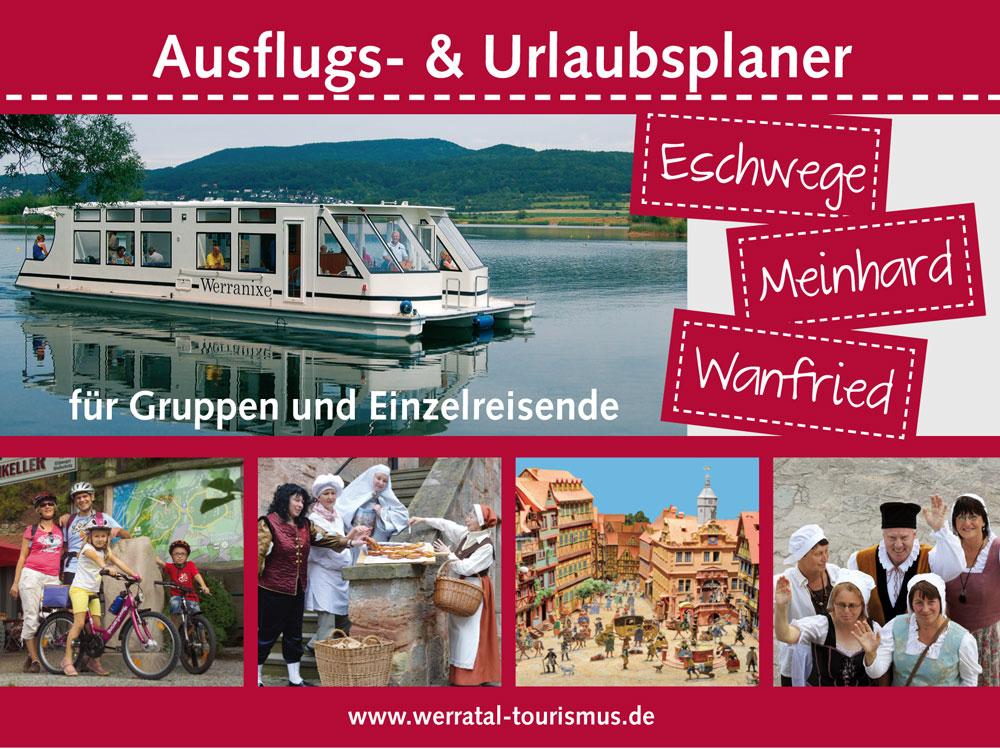Ausflugs- & Urlaubsplaner