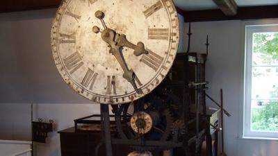 Statdmuseum, Heimatmuseum