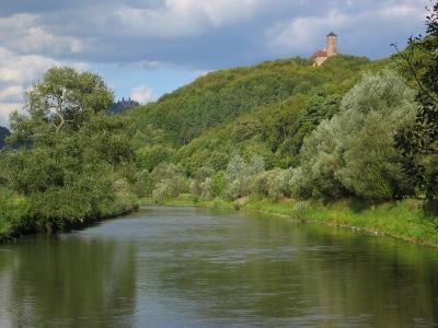 Werra-Burgen-Steig X5H